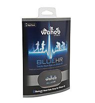 Wahoo Blue HR, Black