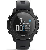 Wahoo Elemnt Rival - GPS-Multisportuhr, Grey