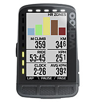 Wahoo Elemnt Roam GPS - ciclocomputer, Black