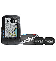 Wahoo Elemnt Roam GPS - Set computer da bicicletta, Black