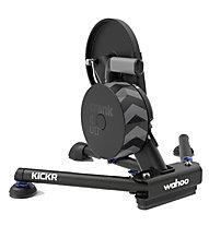 Wahoo KickR Smart - Rollentrainer, Black