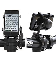 Wahoo NC-17 iPhone Bike Mount 3G, 3Gs - Accessorio Bici, Black