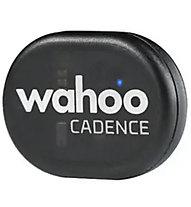 Wahoo RPM Cadence Sensor (BT/ANT+) - Trittfrequenzsensor, Black