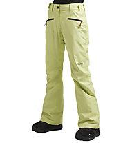 Colourwear Cork - Skihose - Damen, Yellow