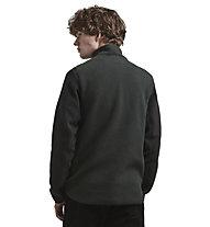 Colourwear Retro - Fleecejacke - Unisex, Green