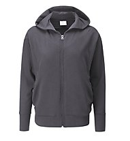 Wellicious Cool Off Jacket Damen, Pebble Grey