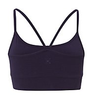 Wellicious Nicer Cropped top Donna, Deep Night Blue