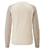 Wellicious Picnic Jacket Damen, Powder/Nude