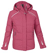 West Scout Down Jacket Ws - Giacca Piumino, Rose