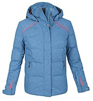 West Scout Down Jacket Ws - Giacca Piumino, Light Blue