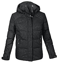 West Scout Down Jacket Ws, Black