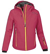 West Scout Dynamic Isolation Jacket, Rose/Sun