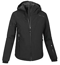 West Scout Dynamic Isolation Jacket, Black