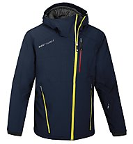 West Scout Isolation Jacket Man, Navy/Sun