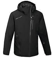 West Scout Isolation Jacket Man, Black