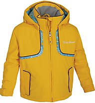 West Scout giacca kids G, Dark Orange