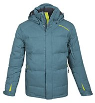 West Scout Action Down Jacket, Light Blue