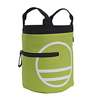 Wild Country Boulder Bag - Kreidetasche, Green