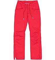 Wild Country Cellar - Kletter- und Boulderhose - Herren, Red