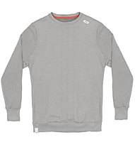 Wild Country Cellar - felpa arrampicata - uomo, Light Grey