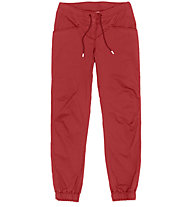 Wild Country Cellar - Kletter- und Boulderhose - Damen, Red