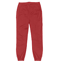 Wild Country Cellar - pantaloni arrampicata boulder - donna, Red