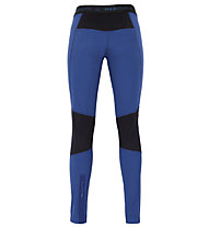 Wild Country Cellar - leggings arrampicata - donna, Blue