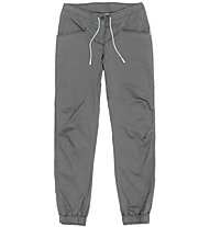 Wild Country Cellar - pantaloni arrampicata boulder - donna, Grey