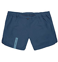 Wild Country Cellar - kurze Kletter- und Boulderhose - Damen, Blue