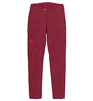 Wild Country Curbar - pantaloni arrampicata boulder - uomo, Red