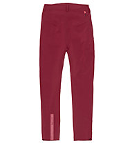 Wild Country Curbar - pantalone arrampicata e boulder - donna, Red