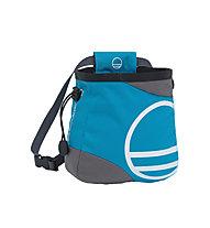 Wild Country Dipper Chalkbag - sacca portamagnesite, Blue