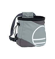 Wild Country Dipper Chalkbag - sacca portamagnesite, Grey