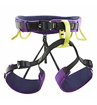 Wild Country Flow Women's - imbrago - donna, Purple/Black/Yellow