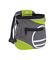 Wild Country Grand Illusion Chalk Bag - Kreidetasche, Green