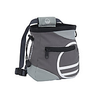Wild Country Grand Illusion Chalk Bag - Kreidetasche, Grey