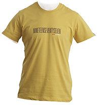 Wild Country Heritage 2 M S/S - T-shirt - uomo, Yellow
