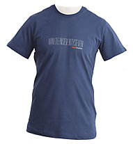 Wild Country Heritage 2 M S/S - T-shirt - uomo, Blue