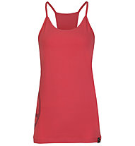 Wild Country Liberty 2 W - top arrampicata - donna, Red