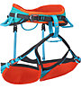 Wild Country Mission Women's - Klettergurt, Tropical