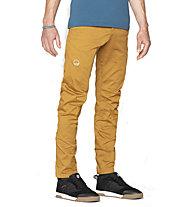 Wild Country Movement M - pantaloni lunghi arrampicata - uomo, Brown