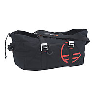 Wild Country Rope Bag - sacca portacorda, Black