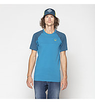 Wild Country Session 2 M T - T-shirt - Herren, reef/0910