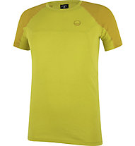 Wild Country Session 2 M T - T-shirt - Herren, whin yellow/5200