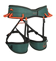 Wild Country Session Men's - Klettergurt, Green/Orange