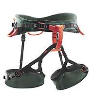 Wild Country Session Men's - imbrago arrampicata, Green/Orange