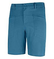 Wild Country Stamina M - pantaloni corti arrampicata - uomo, Light Blue