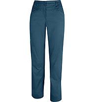 Wild Country Stamina W - pantaloni lunghi arrmapicata - donna, Light Blue