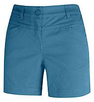 Wild Country Stamina W - pantaloni corti arrampicata - donna, Light Blue