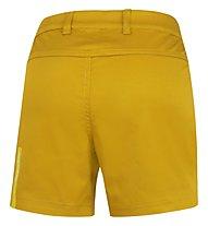 Wild Country Stamina W Shorts - Kletterhose kurz - Damen, Dark Yellow